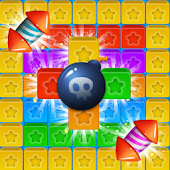 Toy Crush Blast Cubes Pop