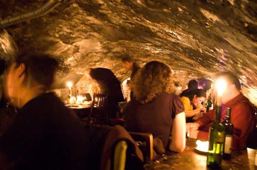 Photo Gordon's Wine Bar