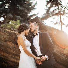 Wedding photographer Oleg Oparanyuk (Oparanyuk). Photo of 23.12.2014