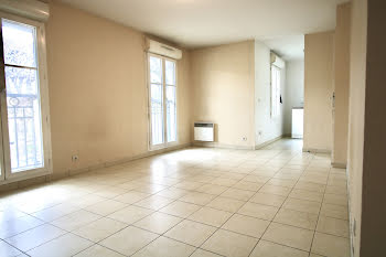 appartement à Trappes (78)