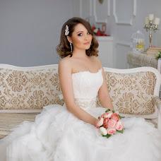 Wedding photographer Rimma Usmanova (Rimma332211). Photo of 25.02.2016