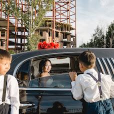 Свадебный фотограф Ай-Херел Ондар (Ondar903). Фотография от 09.03.2018