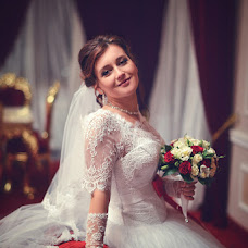 Wedding photographer Vladimir Misyac (misyatsv). Photo of 24.11.2014