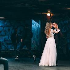 Wedding photographer Sabau Ciprian dan (recordmedia). Photo of 16.05.2017