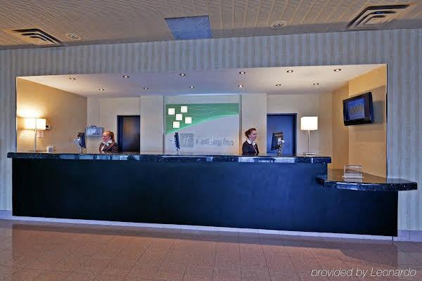 Holiday Inn Cambridge Hespeler Galt