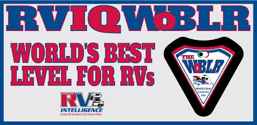 RVIQWoBLR - RVIQ WoBLR an RV leveling tool - by RV