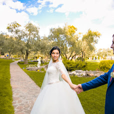 Wedding photographer Andrey Andreev (andreyev). Photo of 26.04.2017