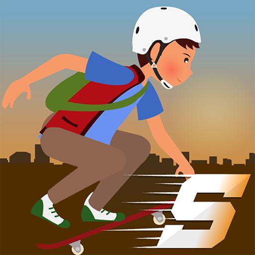 Skateaway!