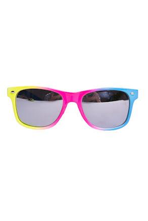 Solglasögon, Regnbåge