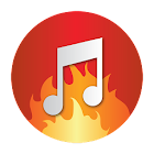 Rocket Player : Music Player icon