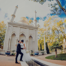 Wedding photographer Rinat Fayzulin (RinatArt). Photo of 22.05.2018