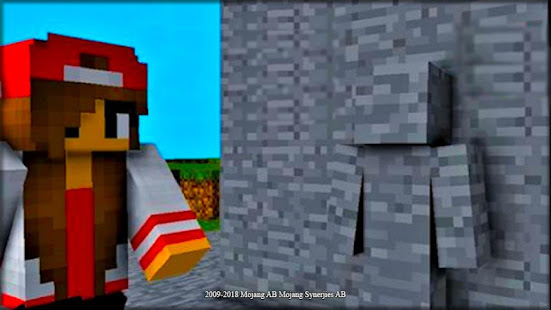 hide and seek maps for minecraft pe