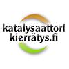 Katalysaattorikierrätys.fi APK