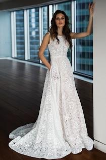 d86414988b5eef3 Свадебные платья в Москве. Большой каталог свадебных платьев: 73144 ...
