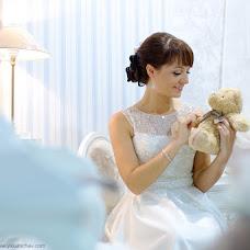 Wedding photographer Sergey Yakunichev (Pirate). Photo of 12.05.2015