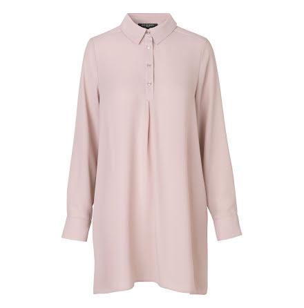 Ilse Jacobsen Vicas pink long shirt