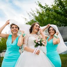 Wedding photographer Alena Smirnova (AlenkaS). Photo of 24.10.2017