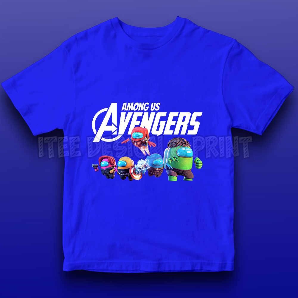 Among Us Avengers Impostor 20