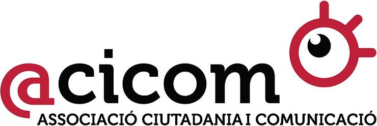 ACICOM - Associació Ciutadania i Comunicació