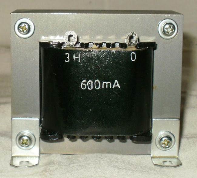 Choke 3H/600mA 19 ohm