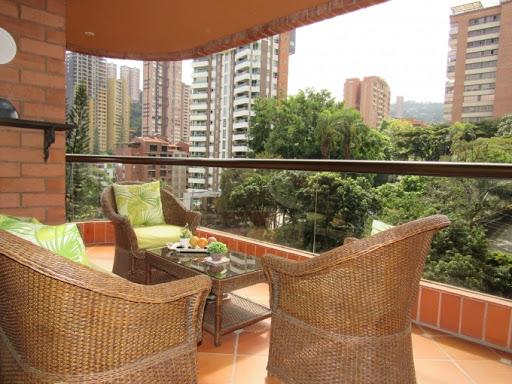 apartamento en venta poblado 585-22035
