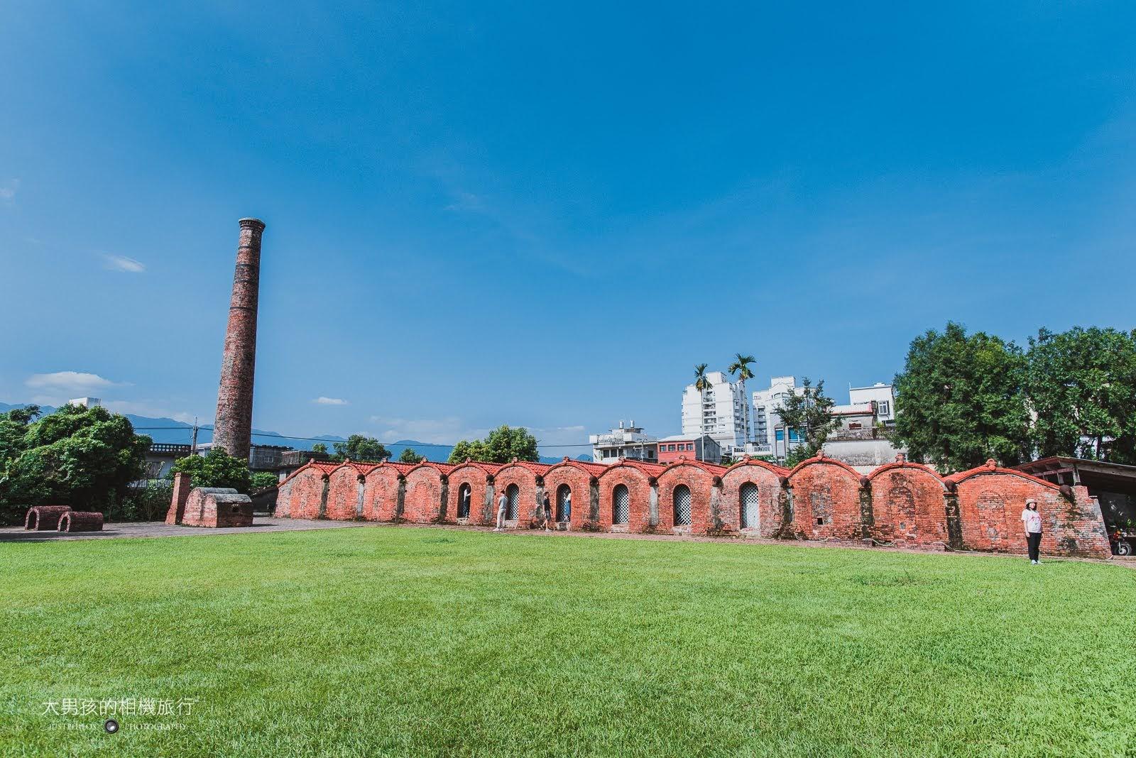 宜蘭磚窯是近年來因為IG重新翻紅的宜蘭景點。