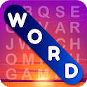 Word Search Puzzle - Free Word Game and Word fun icon