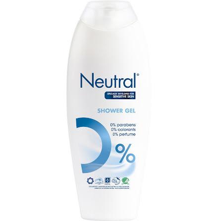 Duschkräm Neutral 250 ml