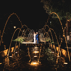 Wedding photographer Isidro Cabrera (Isidrocabrera). Photo of 23.10.2017