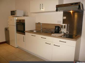 Appartement 2 pièces 35,95 m2