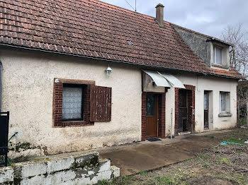 maison à Saumeray (28)