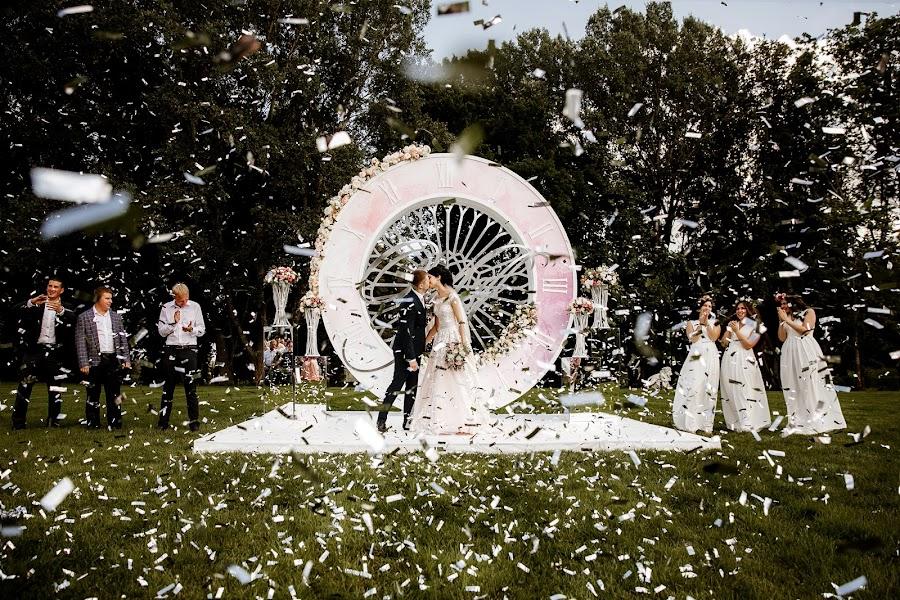 Wedding photographer Anton Prokopenkov (Prokopenkov). Photo of 23.10.2017