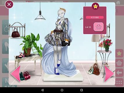 Like a Fashionista screenshot 07