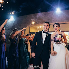 Wedding photographer Héctor Rodríguez (hectorodriguez). Photo of 06.12.2017