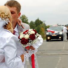 Wedding photographer Mikhail Volk (m-volk). Photo of 05.10.2013