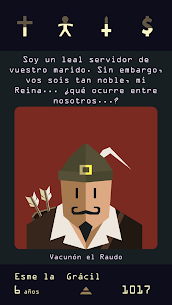 Reigns: Her Majesty APK 4