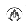 Fitness Workout 2018 Game icon