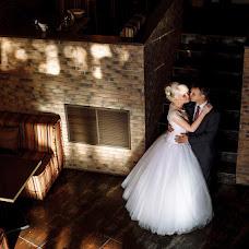Wedding photographer Aleksandr Kuznecov (AlexMay). Photo of 15.09.2017