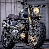 Cool Motorcycle Wallpaper
