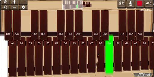 Marimba, Xylophone, Vibraphone Real screenshots 8