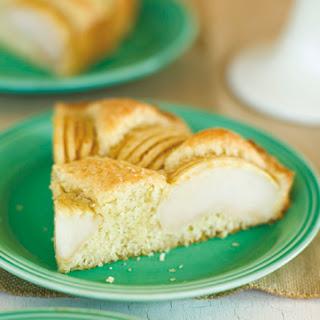 Mimi's German Apple Cake