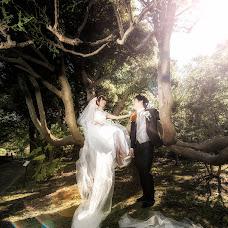 Wedding photographer Matsuoka Jun (jun). Photo of 19.05.2016