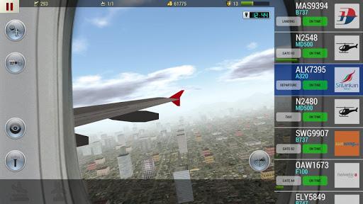 Unmatched Air Traffic Control 5.0.4 screenshots 10