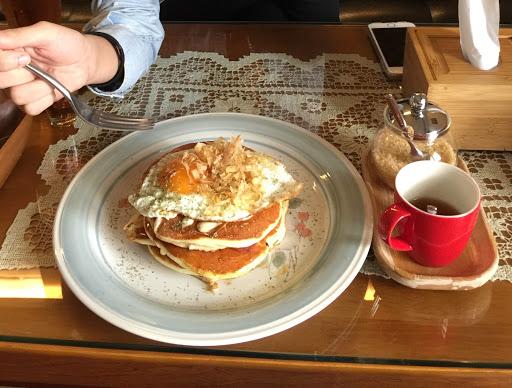 輕鬆精緻的下午茶 環境優雅氣氛佳,推薦!