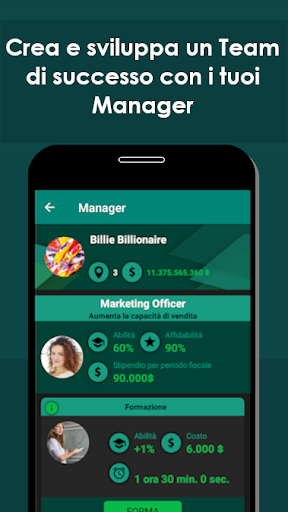 The Business Keys  - Il vero Business Game 2.0.460 screenshots 15
