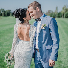 Wedding photographer Aleksey Bondar (bonalex). Photo of 25.09.2017