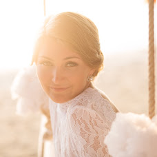Wedding photographer Mikhail Zheleznyak (fotomoda). Photo of 29.10.2014