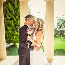 Wedding photographer Zhenya Katcinis (ekatsinis). Photo of 28.05.2016