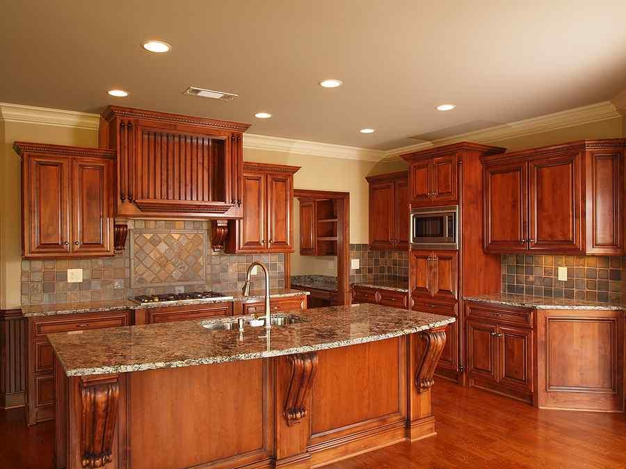 Kitchen remodel design ideas android apps on google play for Redesign kitchen layout