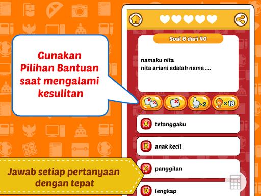Soal Ujian SD  screenshots 7